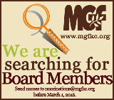 2016 Search for MGFKC Board Nominees