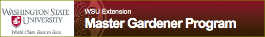Washington State University Extension Master Gardeners