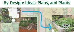 By Design: Ideas, Plans and Plants