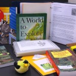 Natives Teaching Kit contents