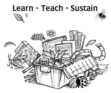 MG Teaching Kits to Learn, Teach, Sustain