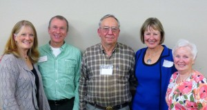 2015 MG Recognition Honorees