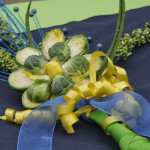 Golden Brussels Sprouts Award