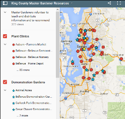 King County MG Clinics