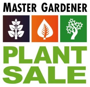 2018 King County Master Gardener Plant Sale