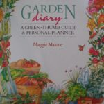 Garden Diary—Photo credit: MG Sharon O'Grady