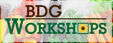 Bellevue Demo Garden Workshops